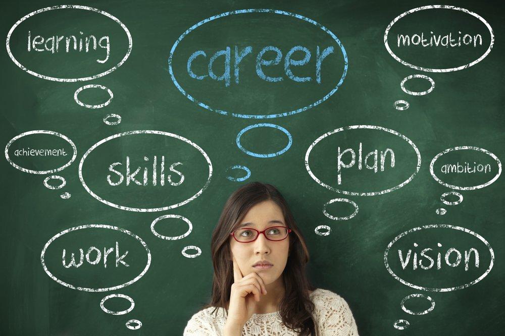 career choices essay