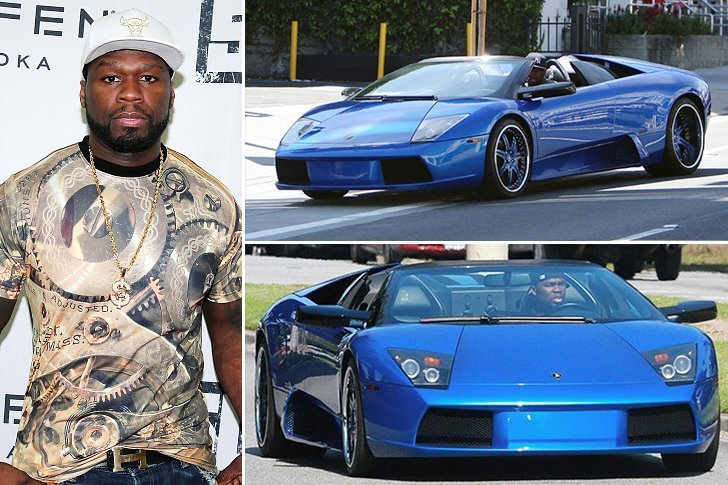 Famous Celebs & Their Luxury Cars: Car Insurance Plans Revealed That