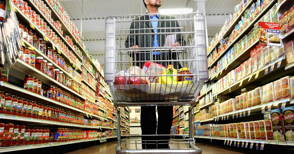 Save Money on Groceries