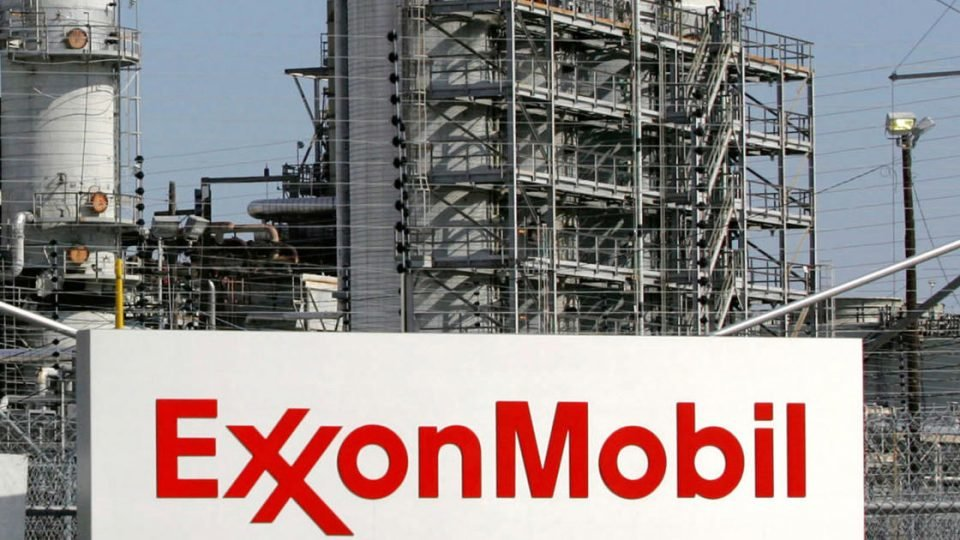 Exxon to Take Advantage of Lower Corporate Tax Rate for their Business operations