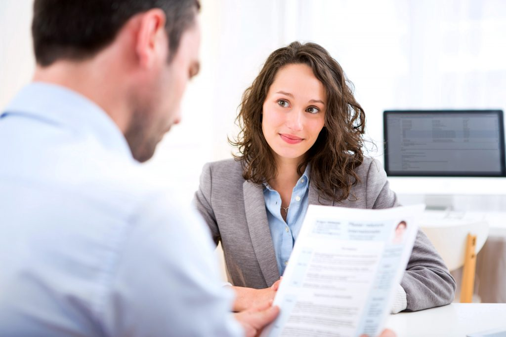 A Lot of Job Seekers Don't Know How to Answer Job Interview Properly