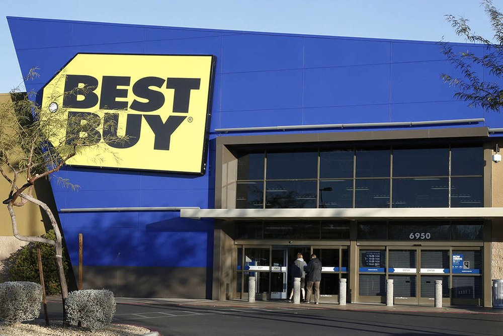 Best Buy to Start Pulling Out their Music CD Stocks From Its Store