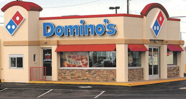 Domino is Now the World's Biggest Pizza Food Chain In Terms of Retail Sales