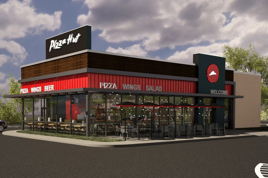 Pizza Hut Got Overthrown As The World's Biggest Pizza Seller!