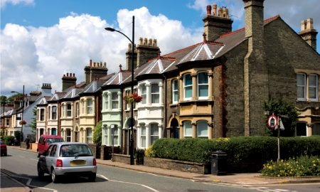 uk mortgages