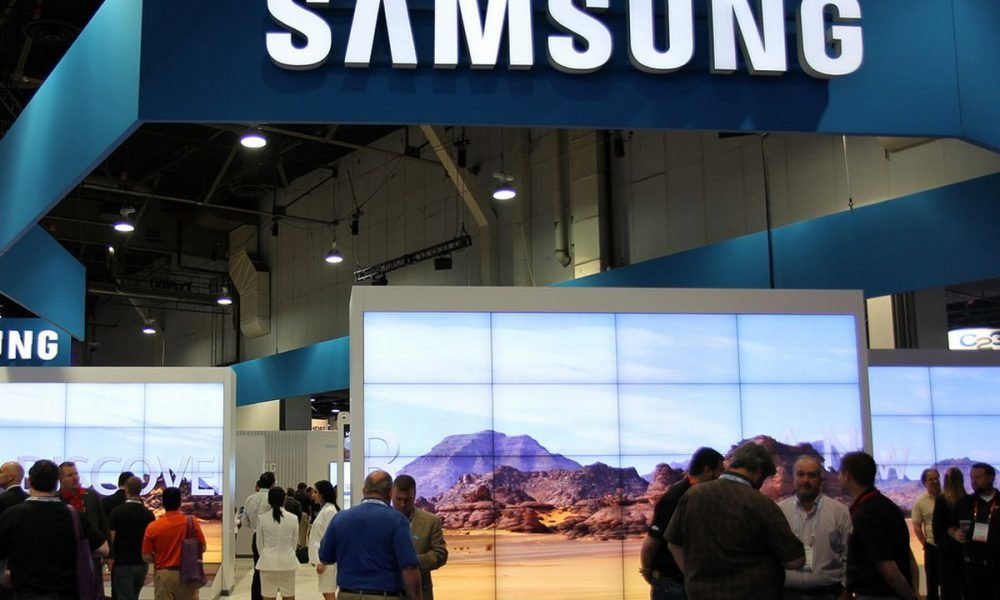 The Secret Formula Samsung Used To Become An Innovation Enigma