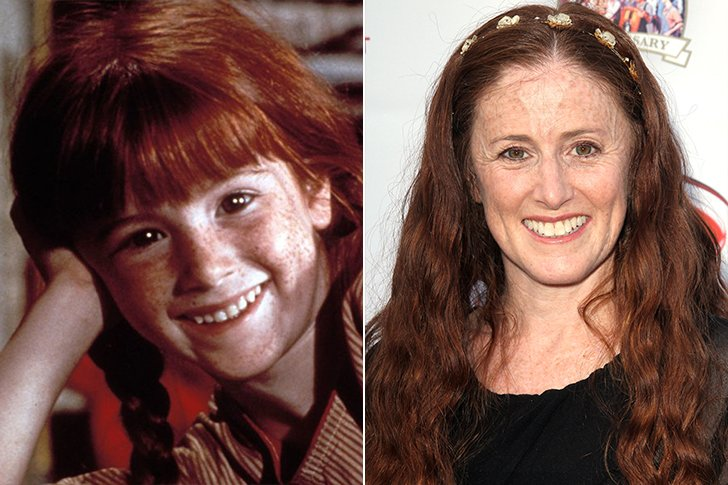 Child Stars All Grown Up - Where Are They Now & What Are