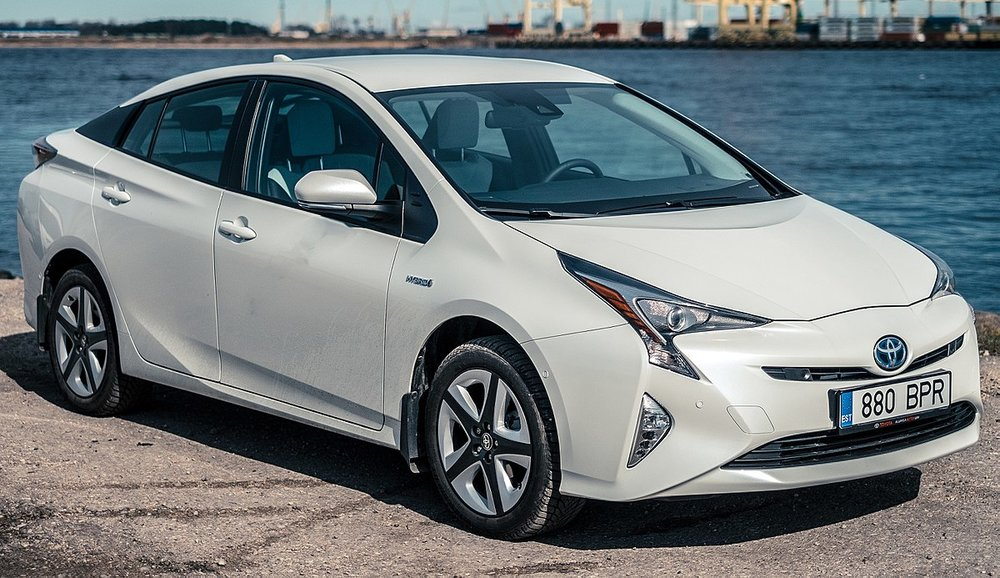 Toyota Recalls A Whopping 2 4 Million Hybrid Cars Worldwide Due To Stalling Driving Problems Miss Penny Stocks