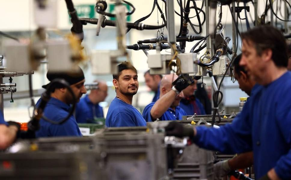 Ford Plans to Layoff Its Labor Workforce, Putting More Than