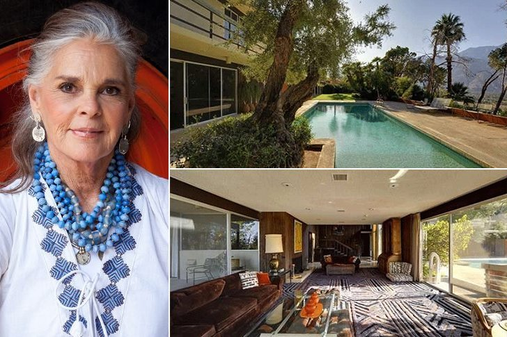 Hollywood S Golden Era Stars Who Live In Houses More