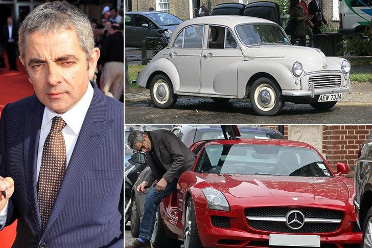 Celebrities First Vs Last Cars Some Upgraded Their