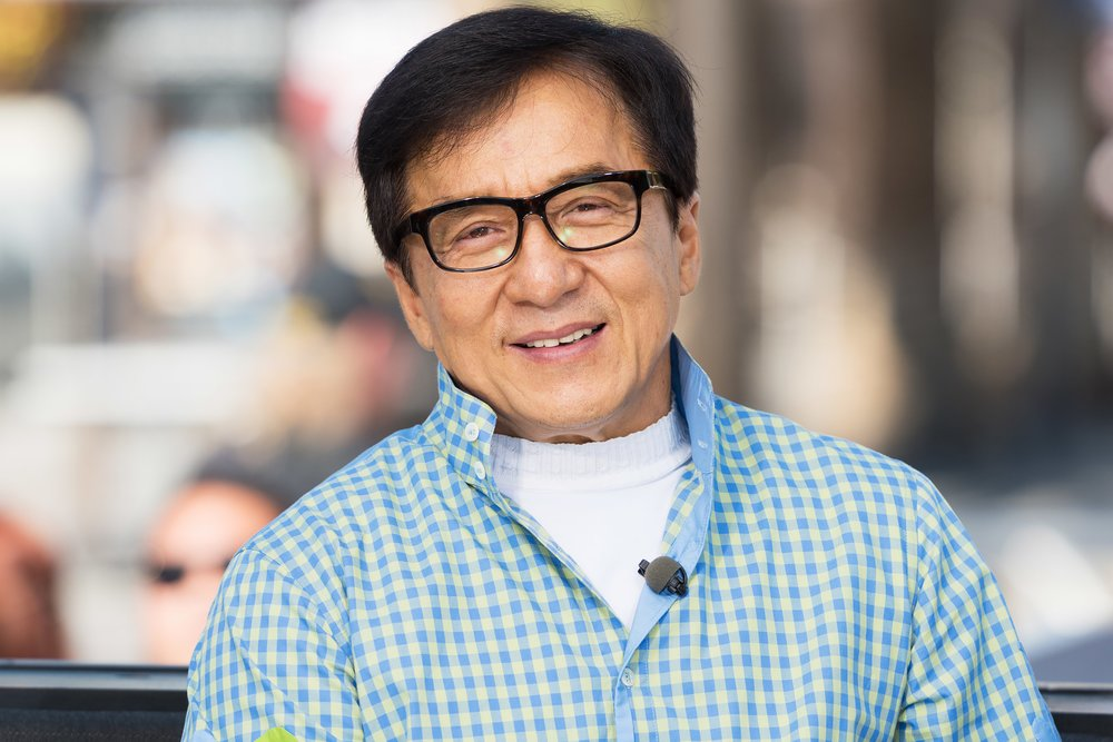 The Horrifying Price Jackie Chan Paid to Become a Legendary
