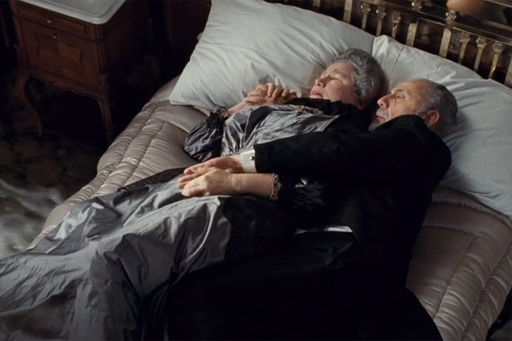 The Real Life Story Of Jack & Rose From 'Titanic' Is So Much Better Than The Movie - Miss Penny ...