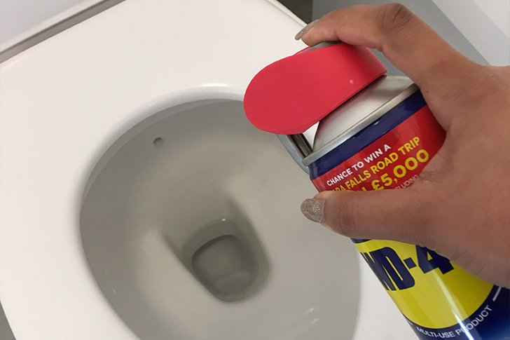 The Wd 40 Tricks Everyone Should Know About Page 3 Of 31