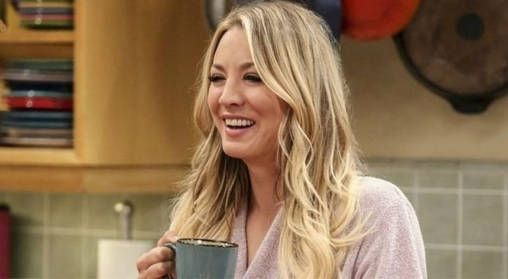 Kaley Cuoco received an astounding $1 million per episode in 2016.