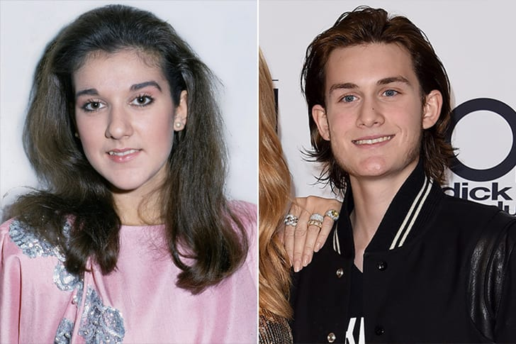 Penny Stocks To Buy >> Famous Celebrity Kids Who Look Just Like Their Gorgeous Celeb Parents & Grandparents - Page 3 of ...