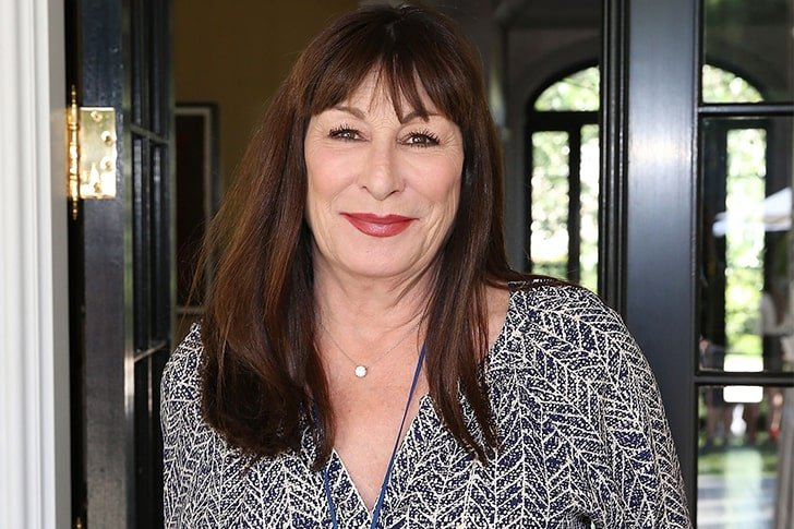 Who is Anjelica Bette Fellini, Sterling Wesley from